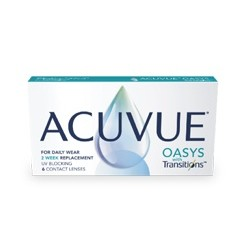 Acuvue OASYS ® with...
