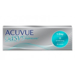 Acuvue OASYS ® 1-Day 30 lu...